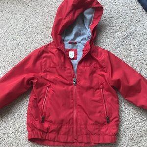 Toddler Gap raincoat 18-24 months